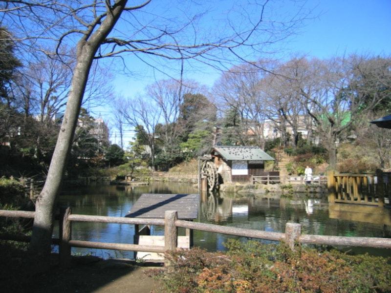 鍋島松涛公園