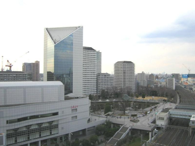 川口駅西口
