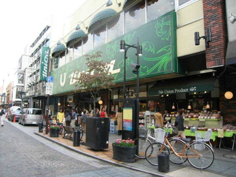 元町ユニオン