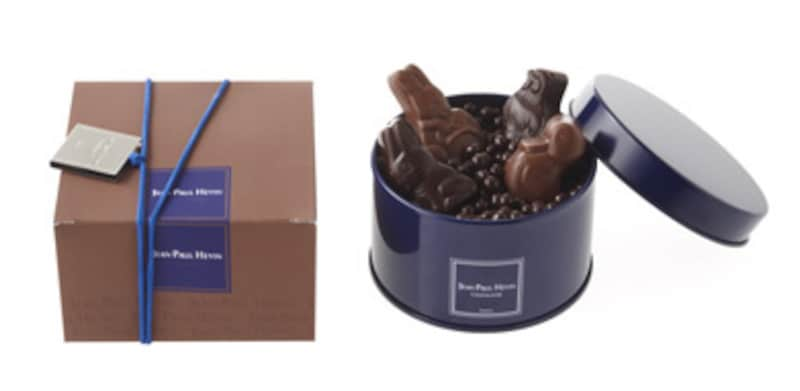 動物チョコレート
