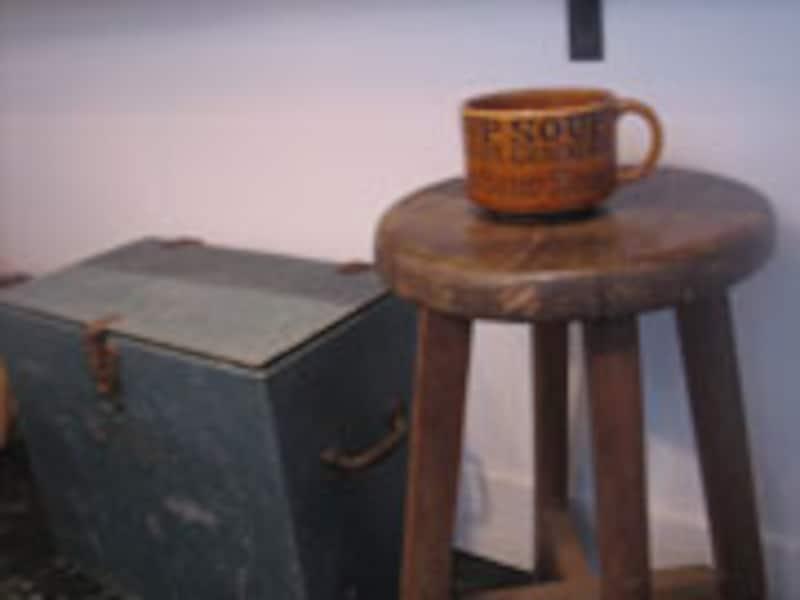 店内コーナー