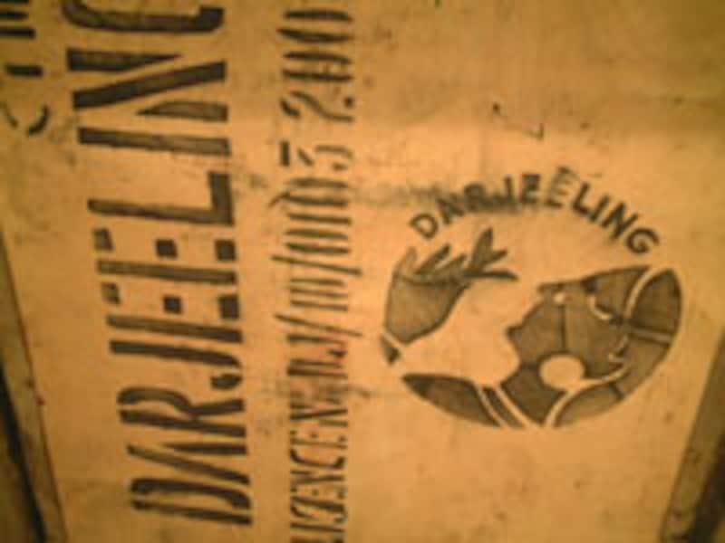 ダージリンの箱