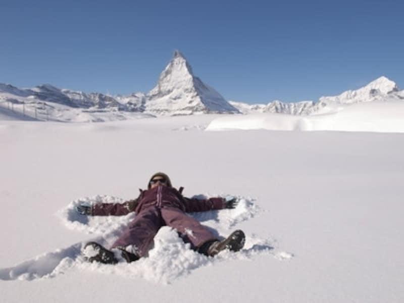 マッターホルン,ツェルマット