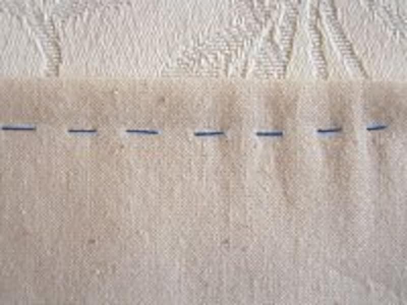 なみ縫い3