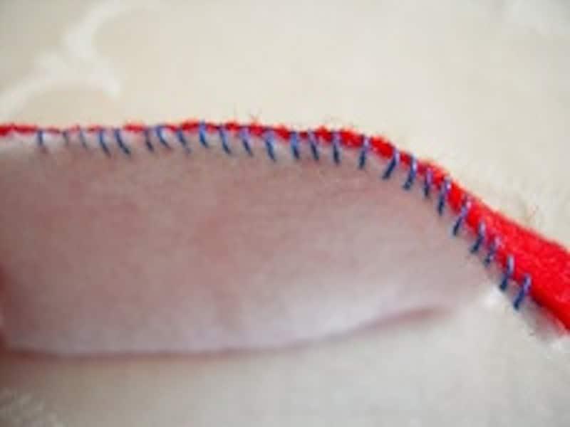 かがり縫い5