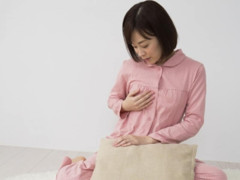 出産後のおっぱいのトラブルは専門の助産婦さんなどに相談を
