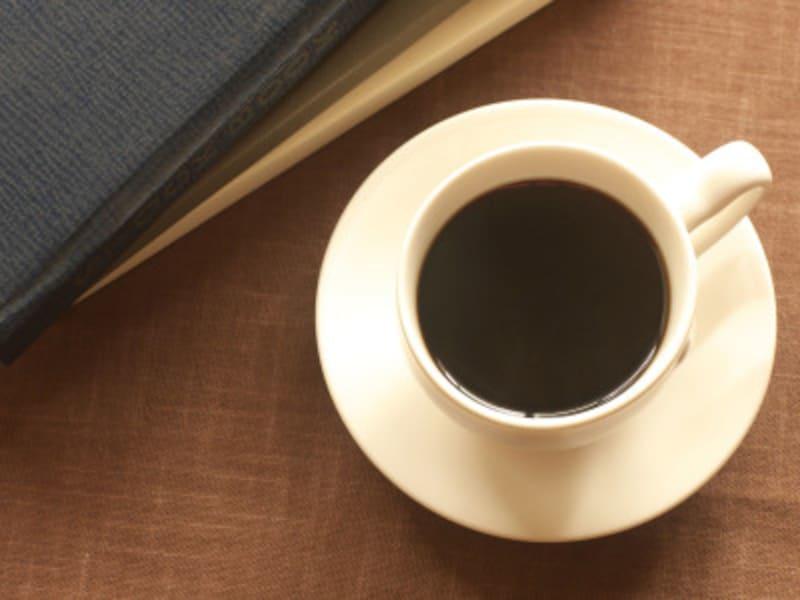 コーヒーなどカフェインが含まれるもの