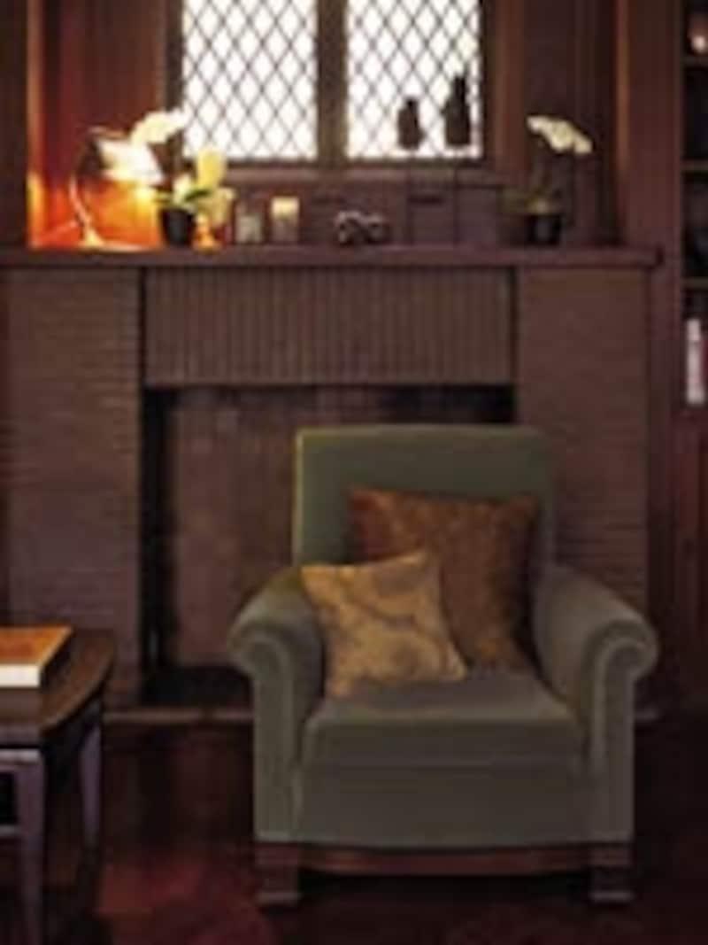 安定感のある家具