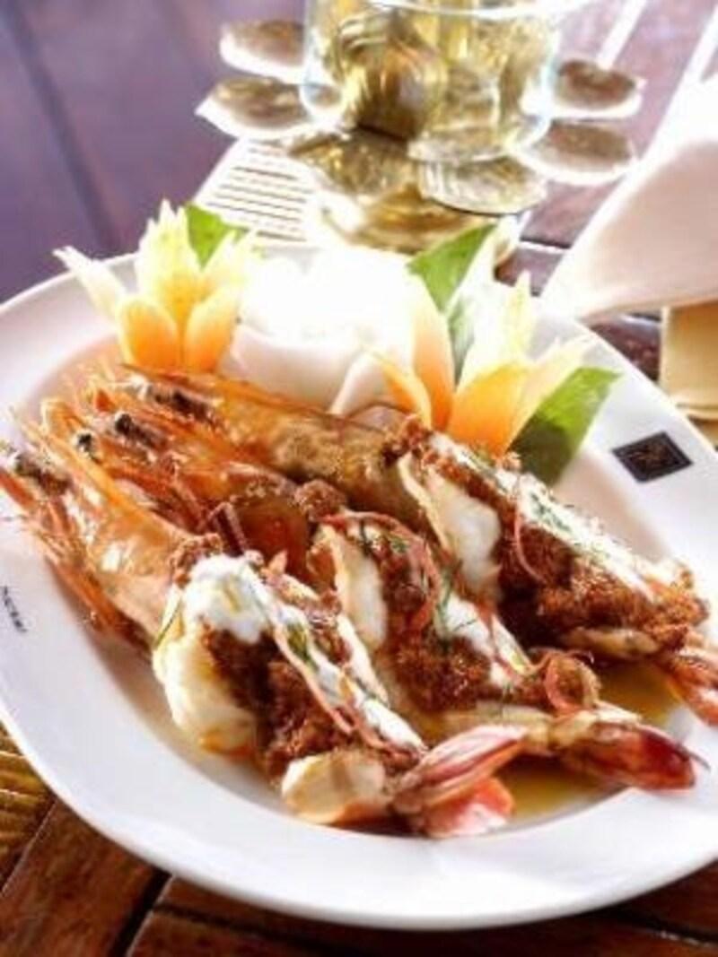 シーフード料理、タイ料理、南部地方料理、何を食べる?