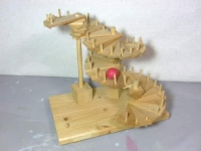 クネクネスライダー
