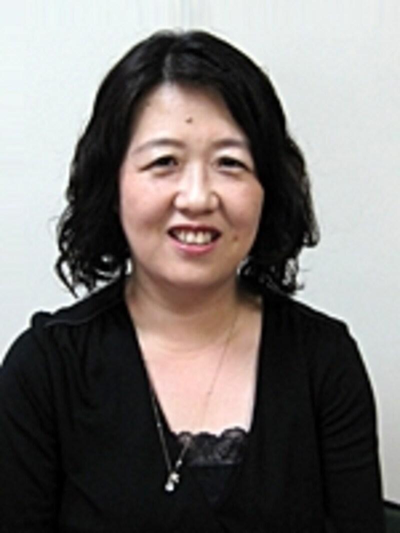 猪熊弘子さん