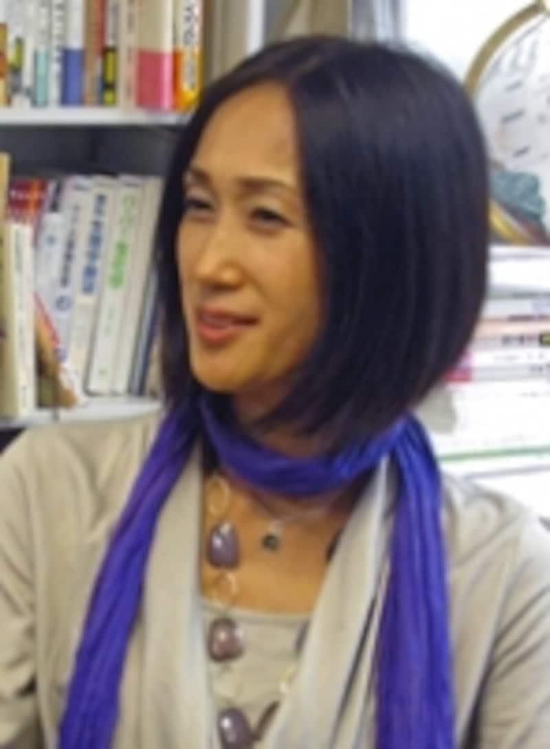 大葉ナナコさん