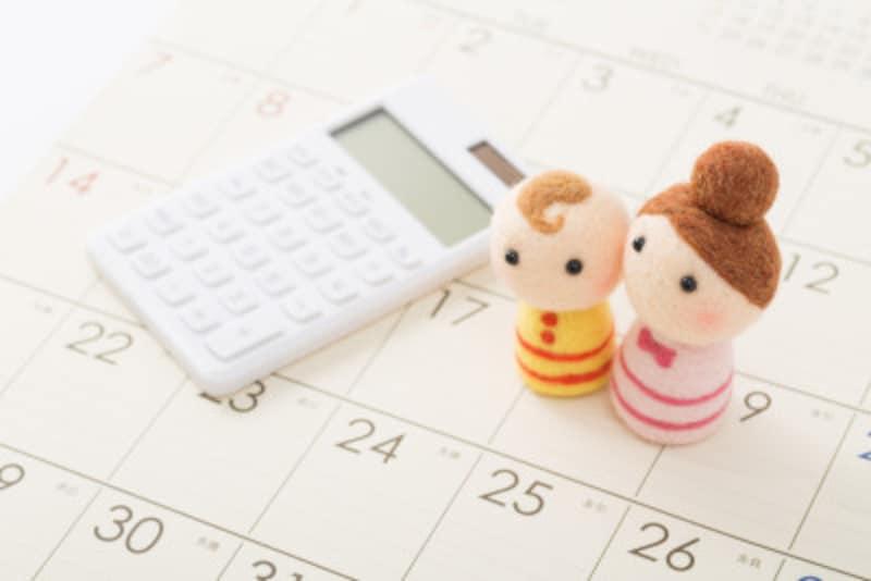 産休中の給料 産前産後休暇給料給与賃金