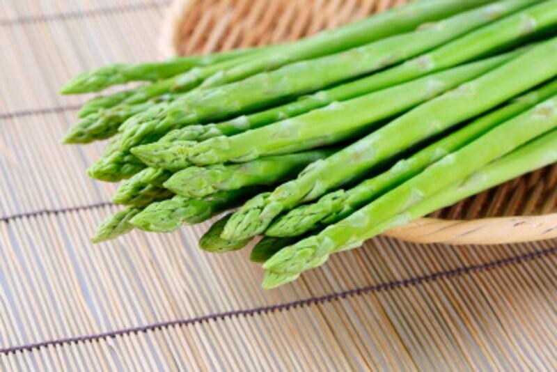 アスパラガスの栽培方法・育て方…手入れのコツや収穫時期は?