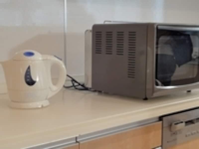 コップ1杯のお湯を沸かす光熱費を電気ケトル、電子レンジ、ガスコンロで比較