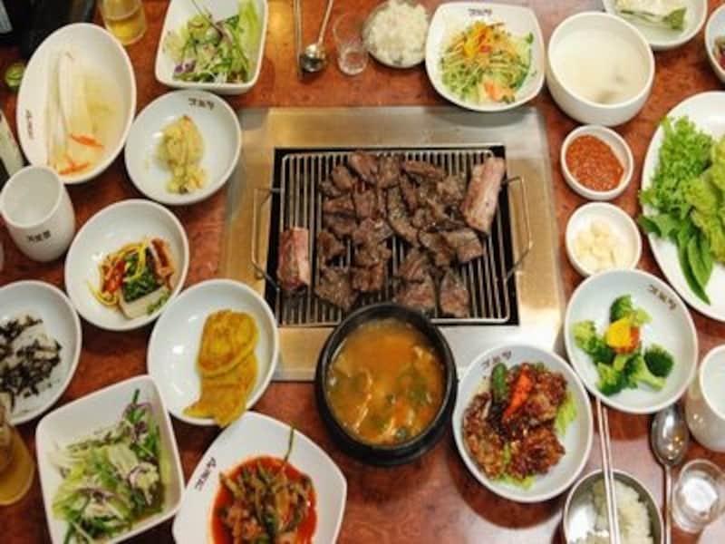本場なら2倍美味しい韓国料理!気になるあのメニューのお値段は?