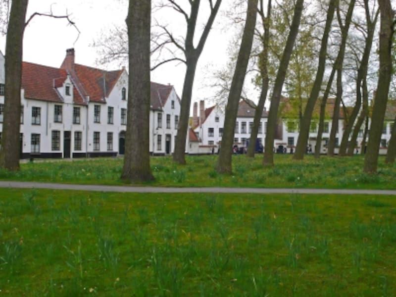 ペギン会修道院