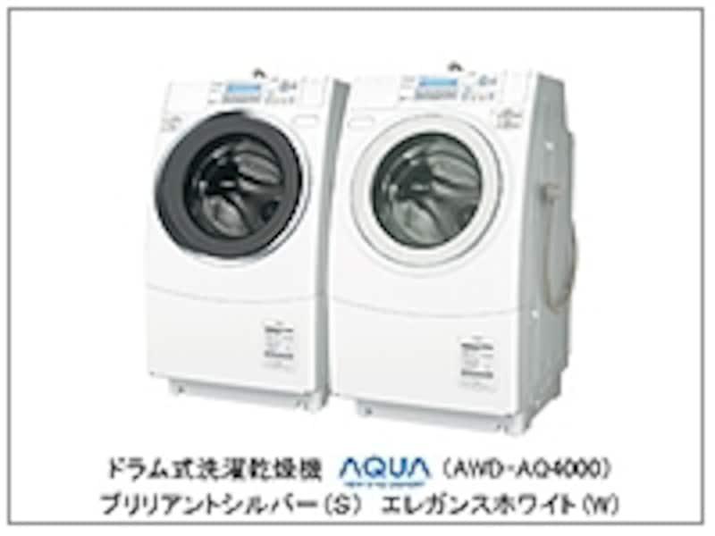 SANYO・AQUA【AWD-AQ4000】