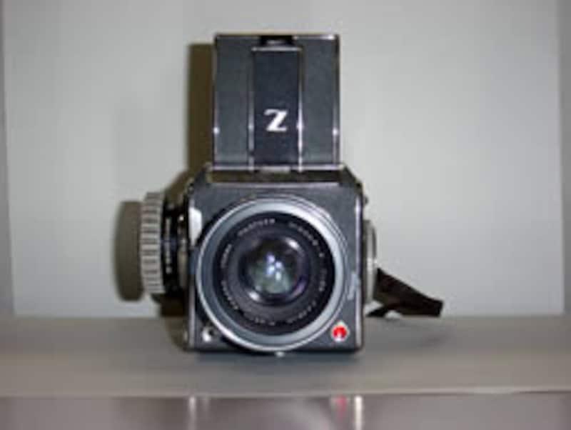 横浜市公売オークション:カメラ