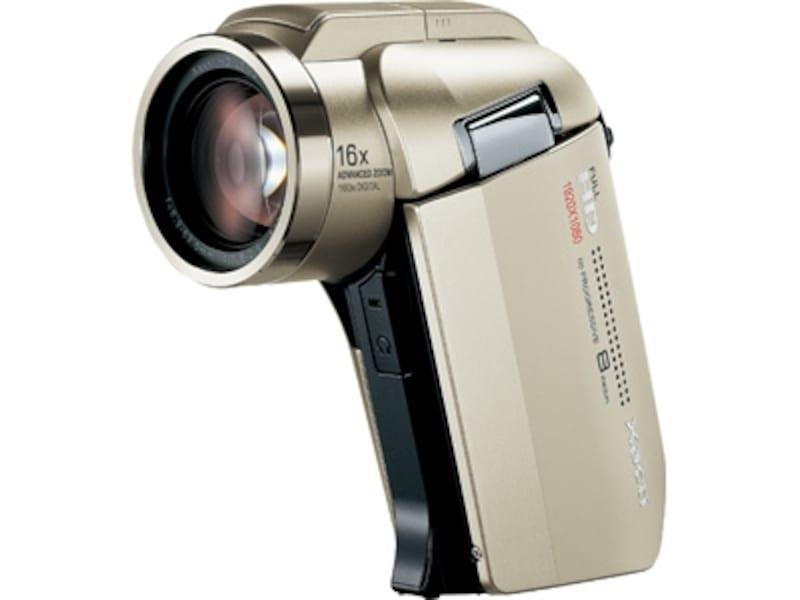 ▲XactiDMX-HD2000