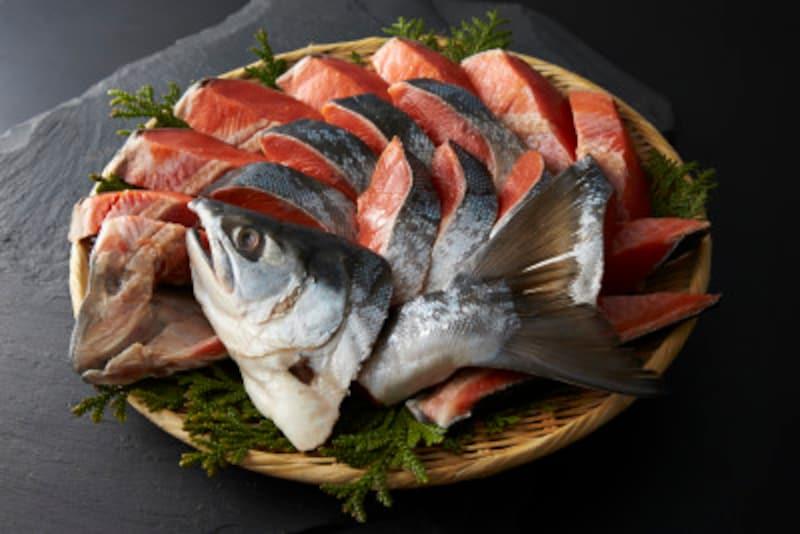鮭は下ごしらえ・下処理によって何倍も美味しくなります!