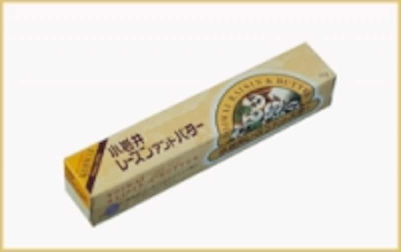 小岩井 レーズンアンドバター
