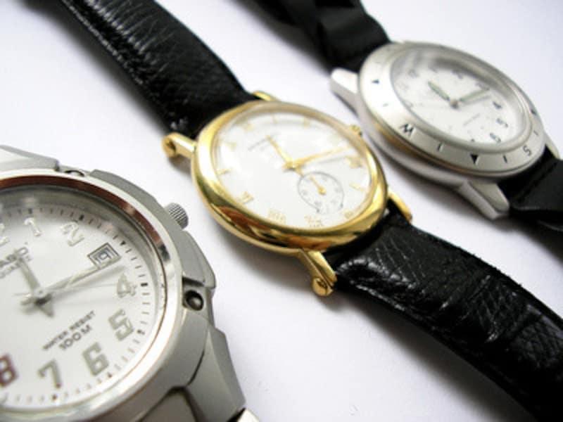 スイス時計、スウォッチ