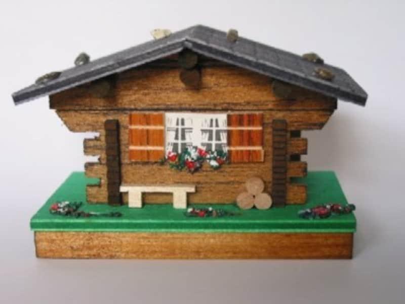 スイス木彫り製品