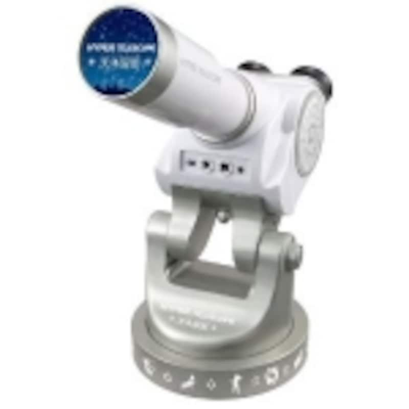 国立天文台の縣秀彦博士が監修という本格玩具