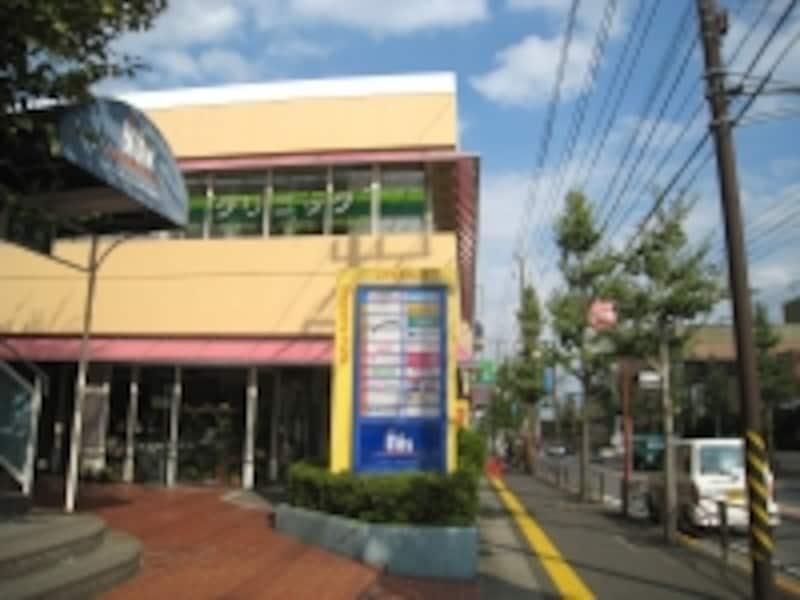 宮前ショッピングパーク