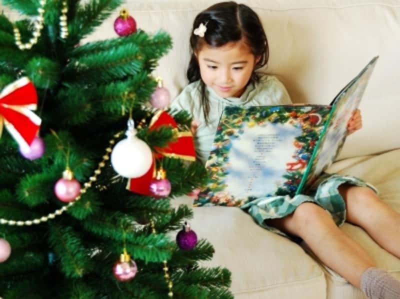 クリスマス絵本の人気ランキング