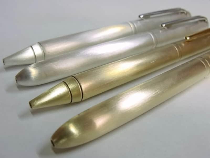 ペン工房キリタundefined無垢ボールペン