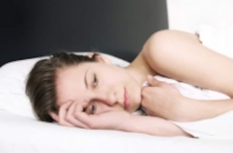 睡眠状態誤認