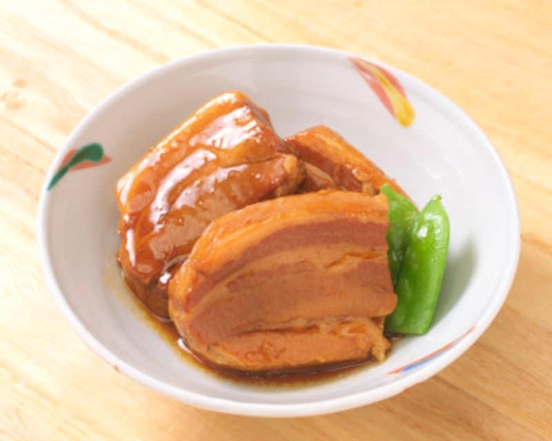 とろける豚の角煮レシピ!美味しく作るポイントとは