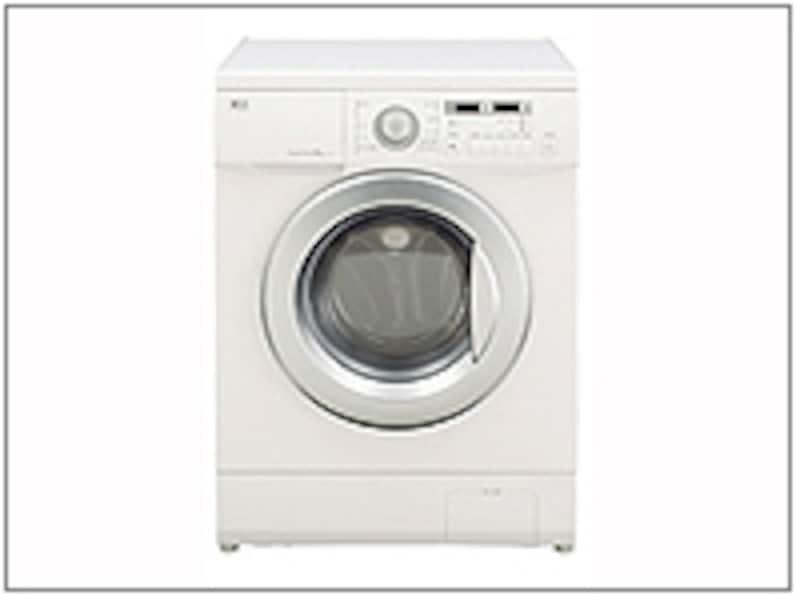 ヨコ型ドラム式洗濯乾燥機(参考:LG電子ジャパン)