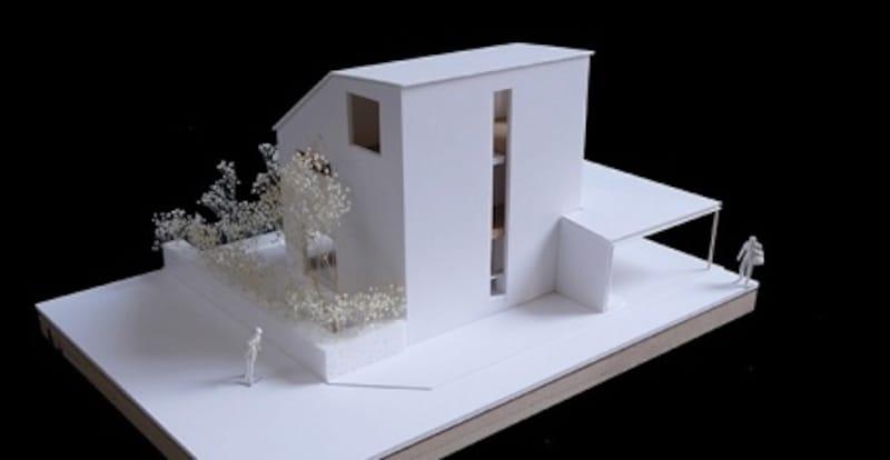 「家のボリュームは小さい」けれど「中は広く感じる」家に最適な暖房とは?