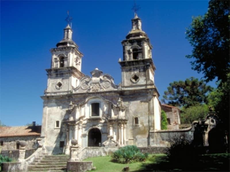 コルドバでは、スペイン植民地時代の面影が色濃く残っている 写真提供:アルゼンチン観光局