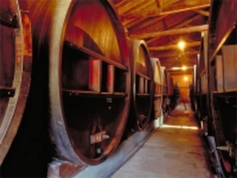 ボデガで名産のワインを楽しもうundefined写真提供:アルゼンチン観光局