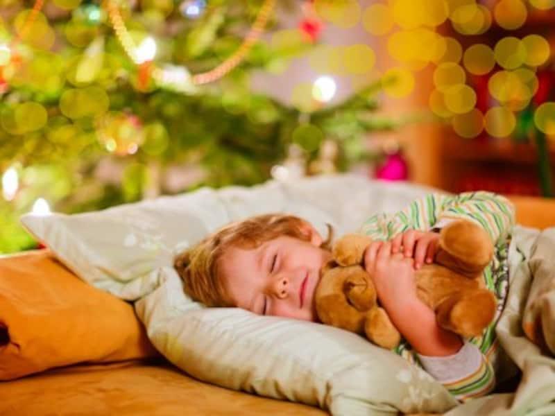 赤ちゃんから幼児へ!1歳児へのクリスマスプレゼント人気ランキング2018