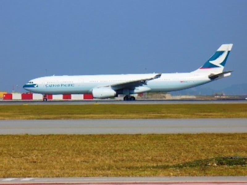 昼間の着陸は地方空港への乗り継ぎがスムーズ