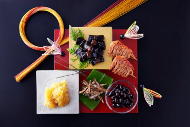 正月太りを予防するダイエット10ケ条