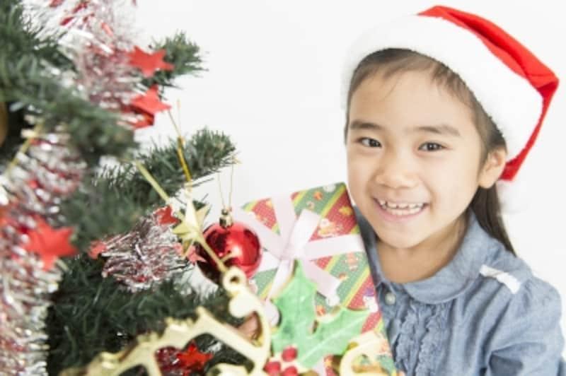 子供向け人気クリスマスプレゼントランキン