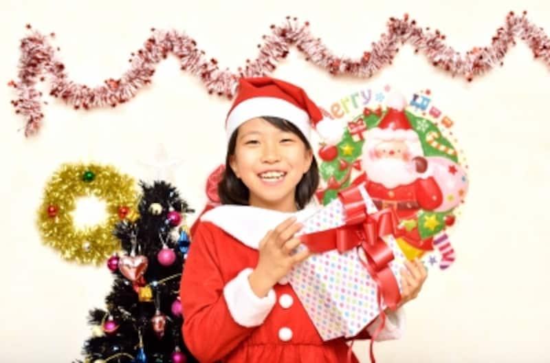 今年のクリスマスプレゼントはなにを贈りますか?