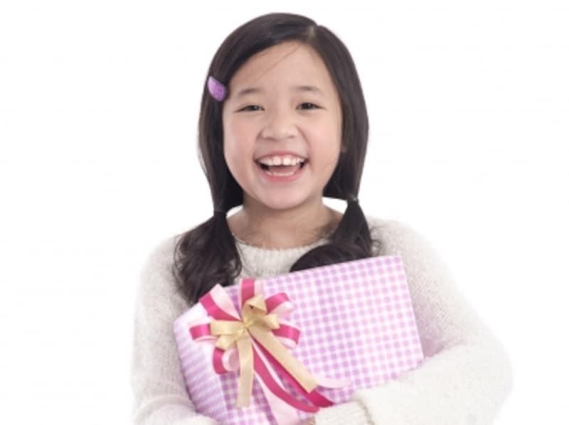 小学生の女の子に人気のクリスマスプレゼント2017