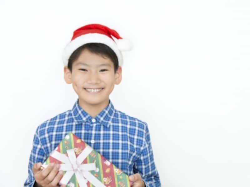 小学生の男の子に人気のクリスマスプレゼント2016