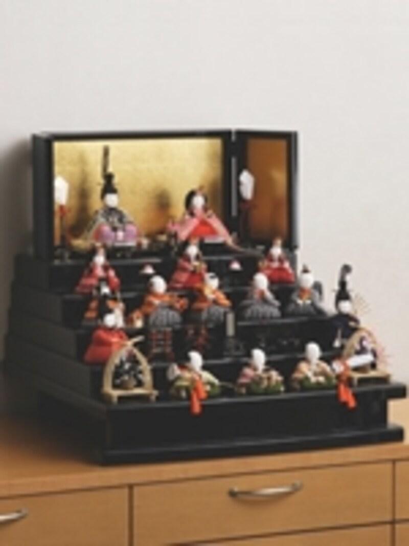 桃雛(ももびな)原孝洲