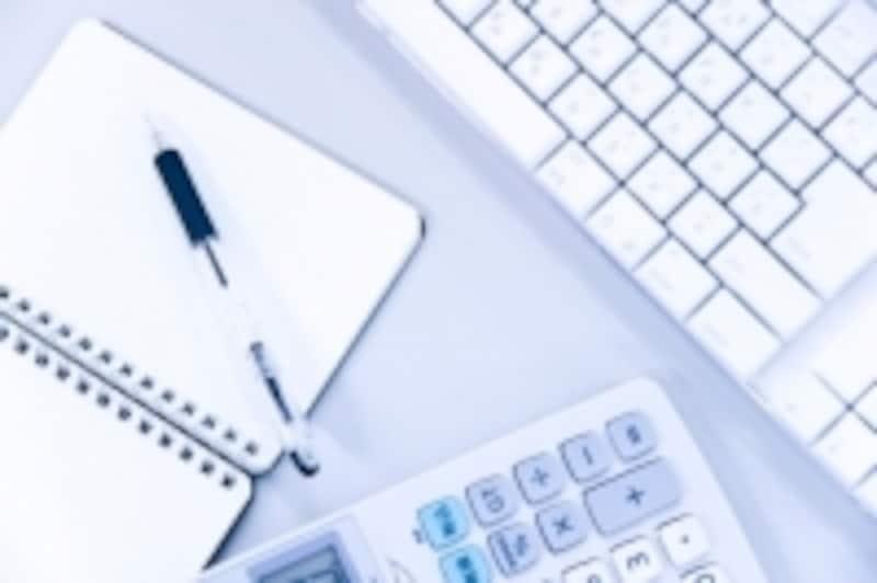 日本政策金融公庫の創業計画書記入例
