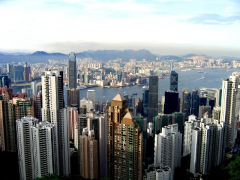 旅行前に気になる香港の物価