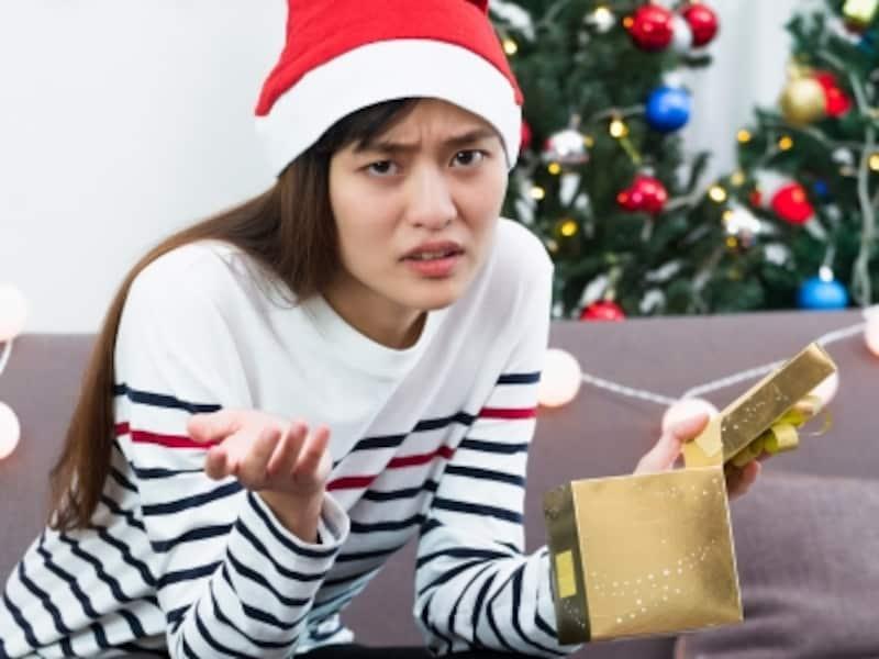 貰っても嬉しくないプレゼントは男女共通!困る贈り物の特徴とは