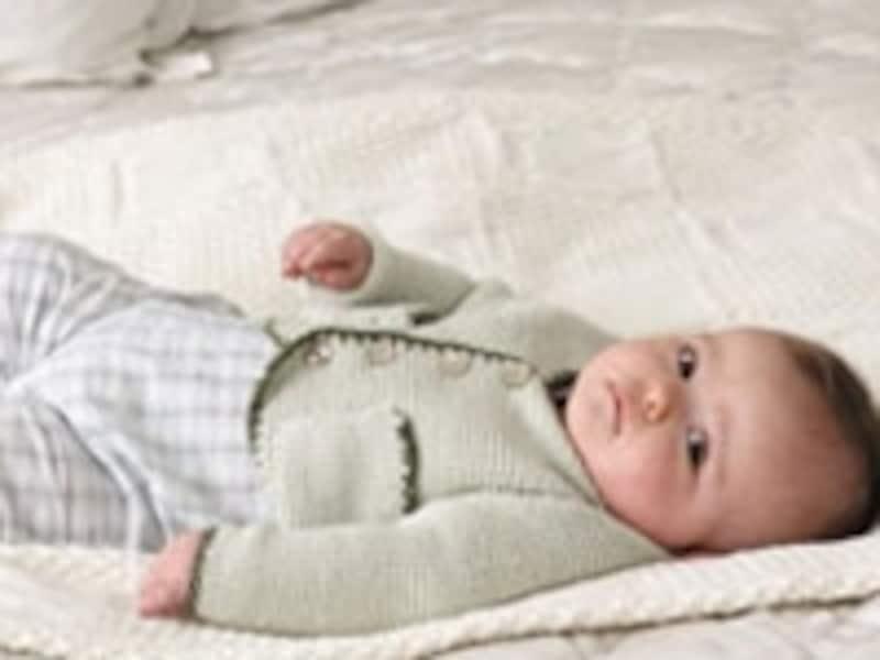 e6bb12922b251 春生まれの出産準備ベビー服・肌着  ベビー服  All About